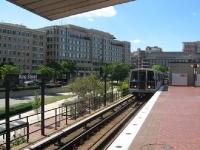 Станция метро Кинг-стрит