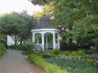 Сад Карлайл-хауз
