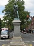 Памятник Конфедерату