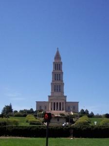 Масонский мемориал Дж. Вашингтона