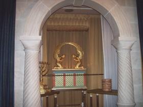Пятый этаж. Королевская арка