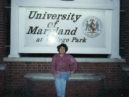 В Мэриленском университете