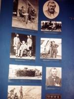 Мемориал У.С. Гранта. Фото времен Гражданской войны