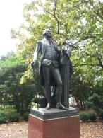 Статуя Вашингтона должна быть обязательно