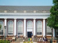Олдермен библиотека