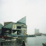 26. Здание аквариума