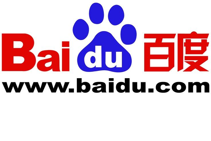 Поисковик Baidu