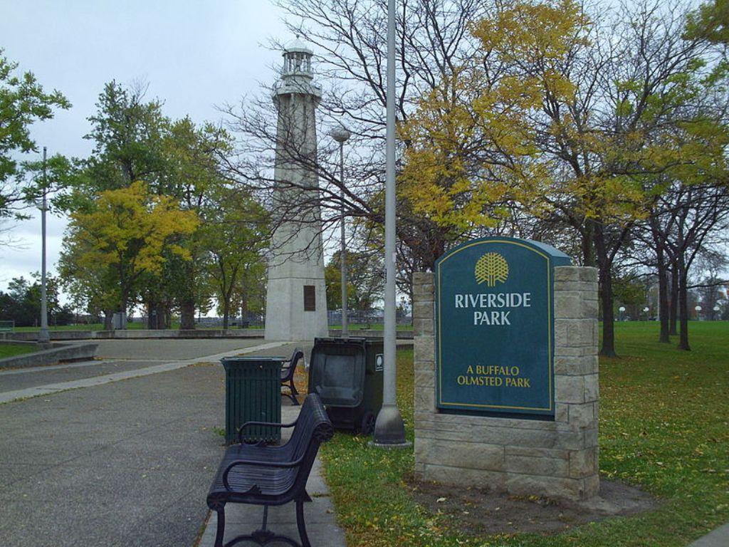 Риверсайд-парк