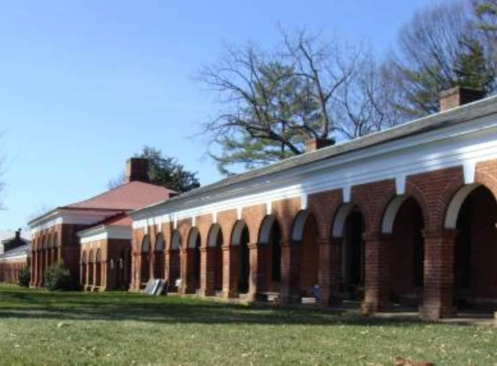 Исторические общежития